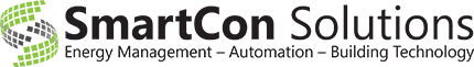 SmartCon Solutions Logo